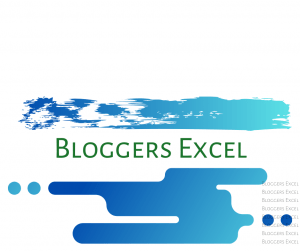 Bloggers Excel