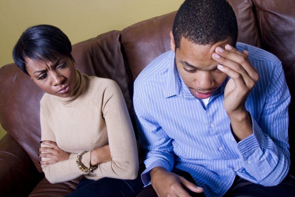 Lethal Relationship Habits Most People Think Are Normal