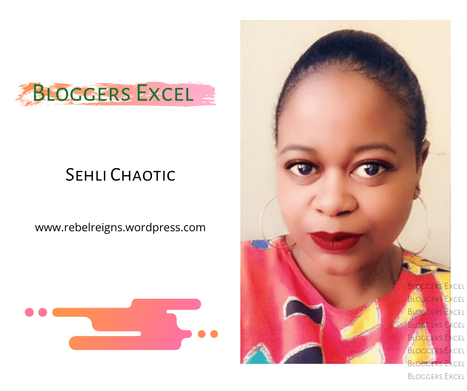 Review with Nash - Bloggers Excel: Sehli Chaotic